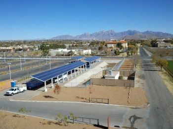 Photos: Courtesy of the New Mexico State Energy Office
