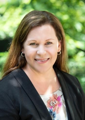 Dawn Washelesky Portrait