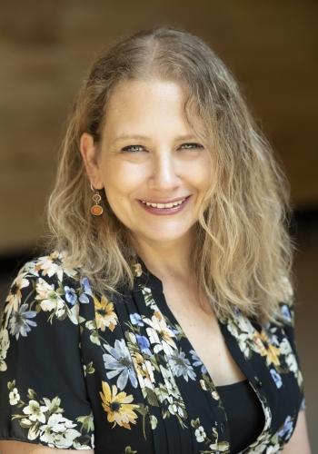 Leah Zibulsky Portrait