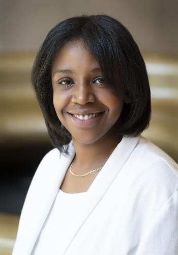 Shamara Collins Portrait