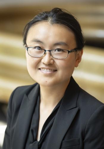 Susan Huang Portrait