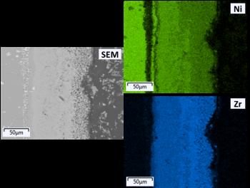 Savannah River National Laboratory Gen3 CSP Images