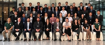 NNSA conducted a training exercise with the Association of Southeast Asian Nations' Network of Regulatory Bodies on Atomic Energy (ASEANTOM) in Thailand.