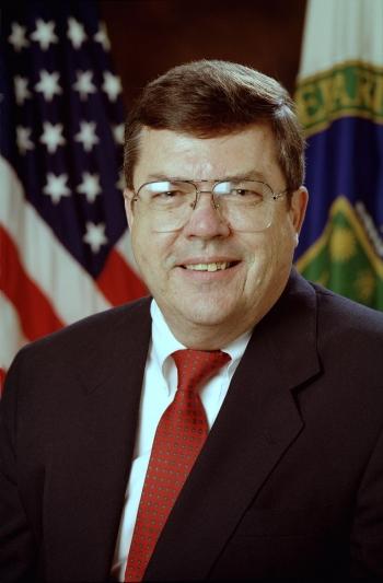 Leo P. Duffy — Department of Energy
