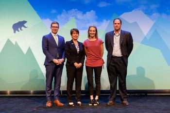 DOE 2019 FEDS Spotlight recipients.