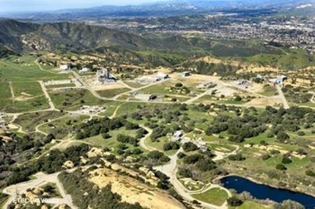 """In the early 1960s, the U.S. government established the Energy Technology Engineering Center (ETEC) as a """"center of excellence"""" for liquid metals research, located in Area IV of Santa Susana Field Laboratory in the southeast corner of Ventura County, Cali"""