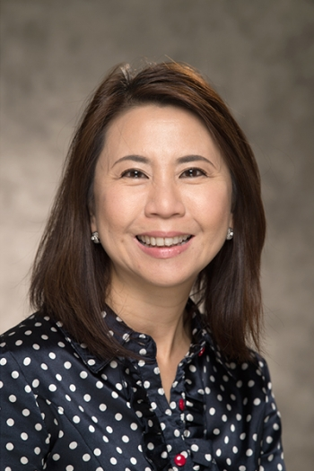 Photo of Karin Dasuki, Director, Office of Finance and Accounting (CF-10)