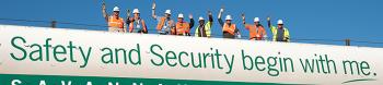 Safety programs at Savannah River Site