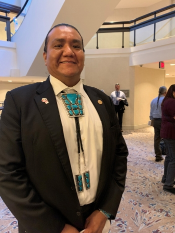 Kevin Frost, Director, Office of Indian Energy, Southern Ute Indian Tribe