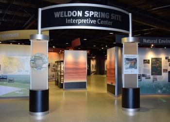 Weldon Spring Site Interpretive Center - Weldon Spring, Missouri