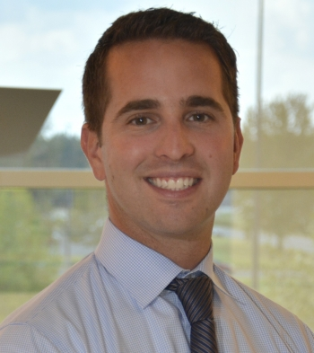 Blake R. Summarell of McCracken County is a financial advisor for Edward Jones Investments in Paducah, Kentucky.