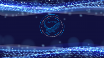 Department of Energy Artificial Intelligence and Technology Office (AITO) banner