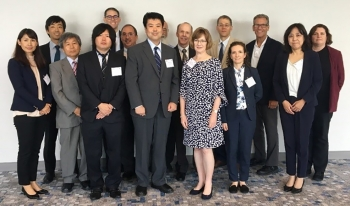 Members of the Bilateral Commission on Civil Nuclear Cooperation met in Orlando to discuss U.S.-Japanese collaboration on nuclear incident preparedness and response.