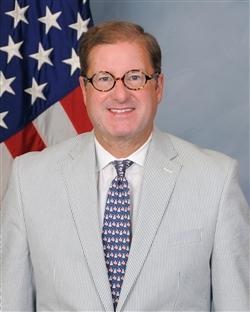 Charles P Kosak Headshot