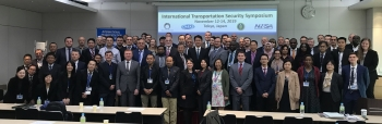 Representatives from more than 30 countries came together in Tokyo to discuss the safety and security of radioactive material in transit.