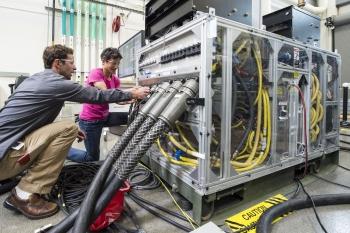 Bulk Power Equipment