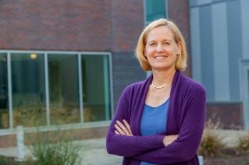 Dr. Camille Ginsburg Jefferson Lab