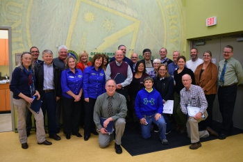 Fernald Preserve Wins EPA Award for Beneficial Reuse