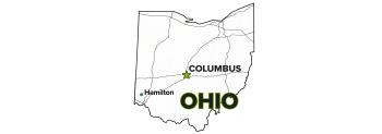 The Hamilton, Ohio, Site was remediated under the Formerly Utilized Sites Remedial Action Program (FUSRAP).