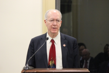 Rep. Bill Foster of Illinois.