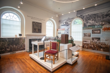 Savannah River Site Museum Photo 2