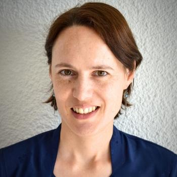 Frédérique Guillamot headshot