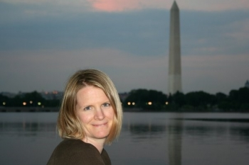 The National Nuclear Security Administration's Jill Zubarev