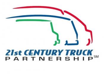 21st Century Truck Logo