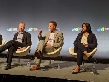 Conner Prochaska OTT Panel CES Expo 2020