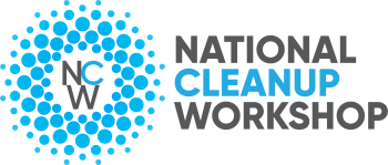 National Cleanup Workshops Logo