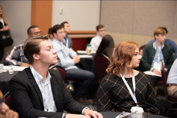 35 Student Teams Advance in Collegiate Competition