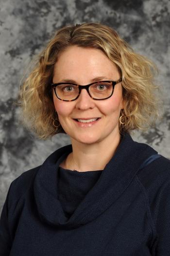 Allison Ray, Idaho National Laboratory