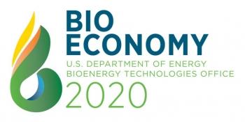 bio economy 2020 logo