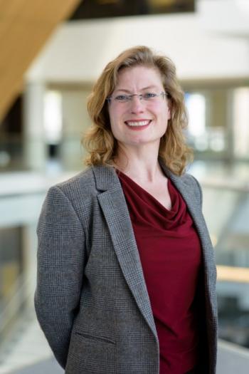 Margaret (Meg) Sobkowicz, University of Massachusetts Lowell