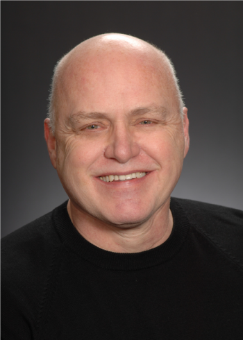 Tom Thompson, U.S. Maritime Administration