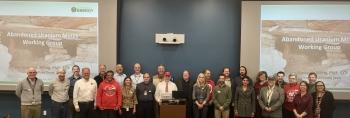 2019 AUMWG Group Photo