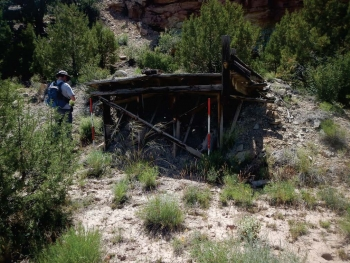 DRUM Program: Ajax 1 Mine Loadout