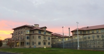 Eastern Oregon Correctional Institution (EOCI)