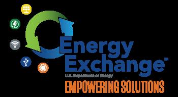 Energy Exchange 2020 logo