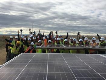 solar in your community Colorado