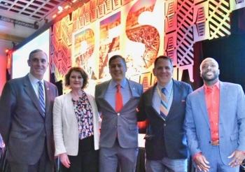 EM Program Analyst participate in Reservation Economic Summit 2020.