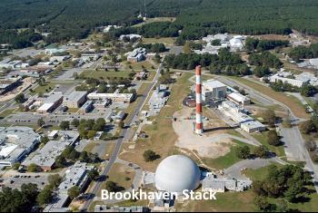Brookhaven Stack New York