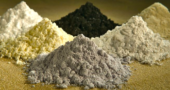 Rare Earth Elements (REEs)