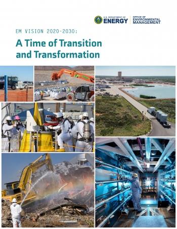 EM Vision 2020-2030 Report Cover