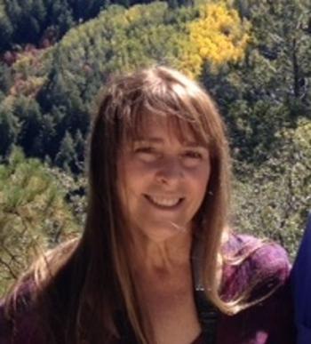 Kimberly J. Graber headshot