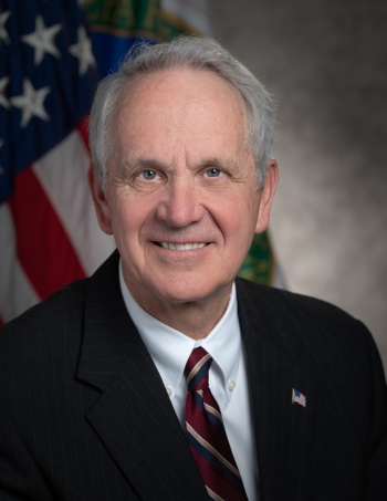Photo of James Owendoff, Chief Risk Officer