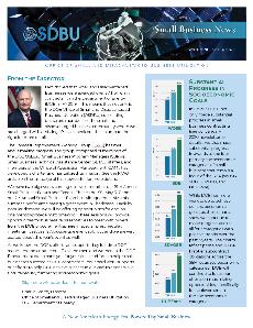 Thumbnail image of April 2020 Newsletter