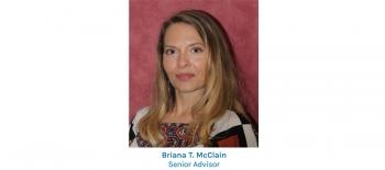 Image of Briana T. McClain