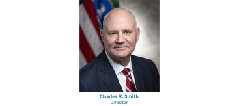 Charles R. Smith Director Profile Image