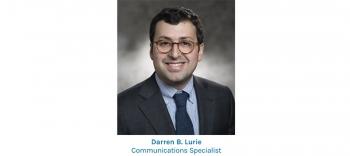 Image of Darren B. Lurie